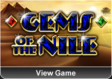 Gems Of The Nile